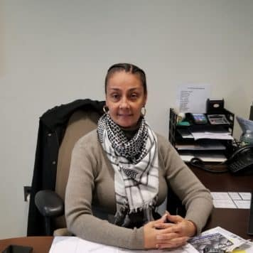 Anamarie Rodriguez