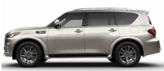2020 INFINITI QX80 Model Information | Dreyer & Reinbold INFINITI Greenwood