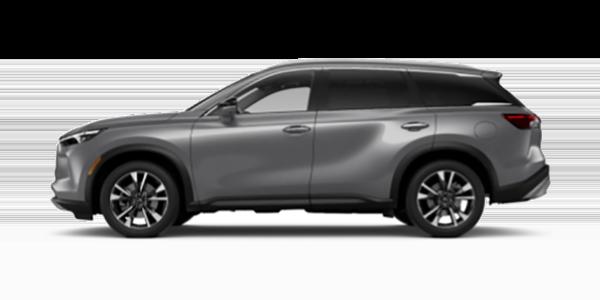 2022 INFINITI QX60 Luxe AWD