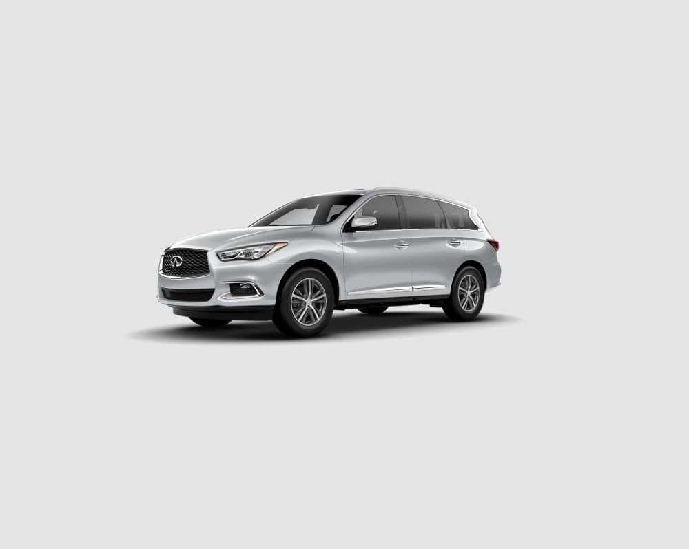 INFINITI QX60 Luxe AWD