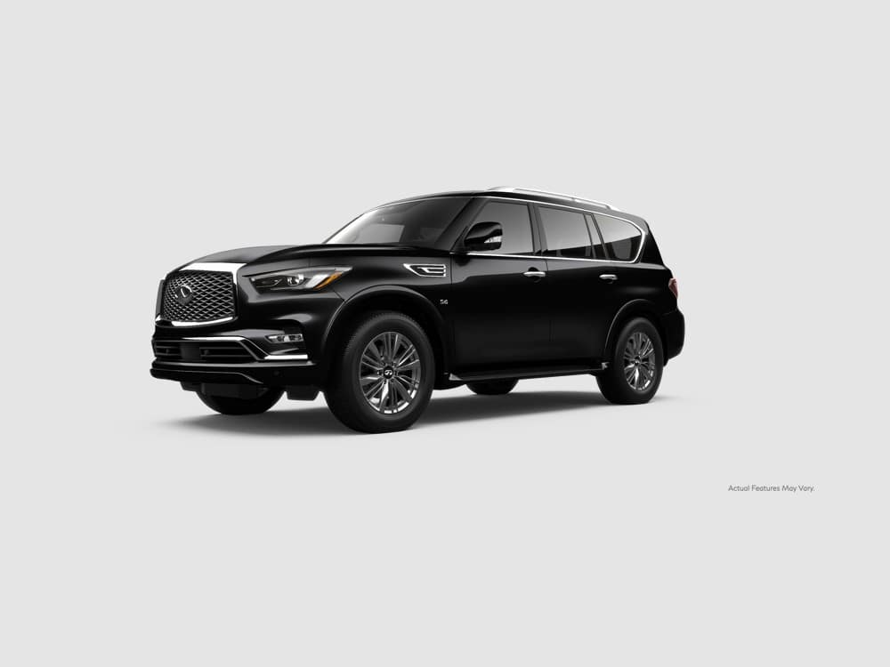INFINITI QX80 Luxe 4WD