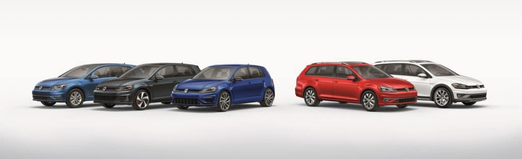 Up To $5,000 Off Select Golf Models & 1.9%APR For 60 Mo.
