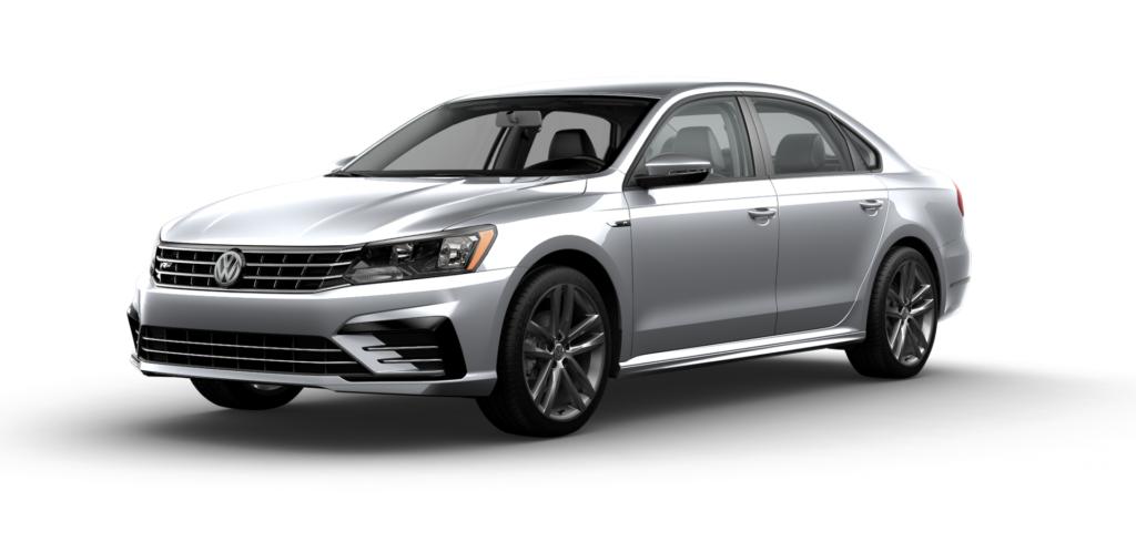 2018 Volkswagen Passat - $5,500 Off All 2018 Models
