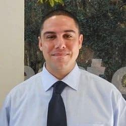 Andrew Moruzzi