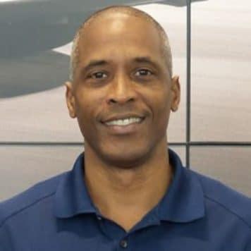 Lamar Richards