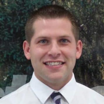 Shawn Huskins
