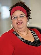 Ouafaa Kouhaila