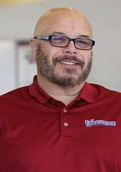 Steve Guerin