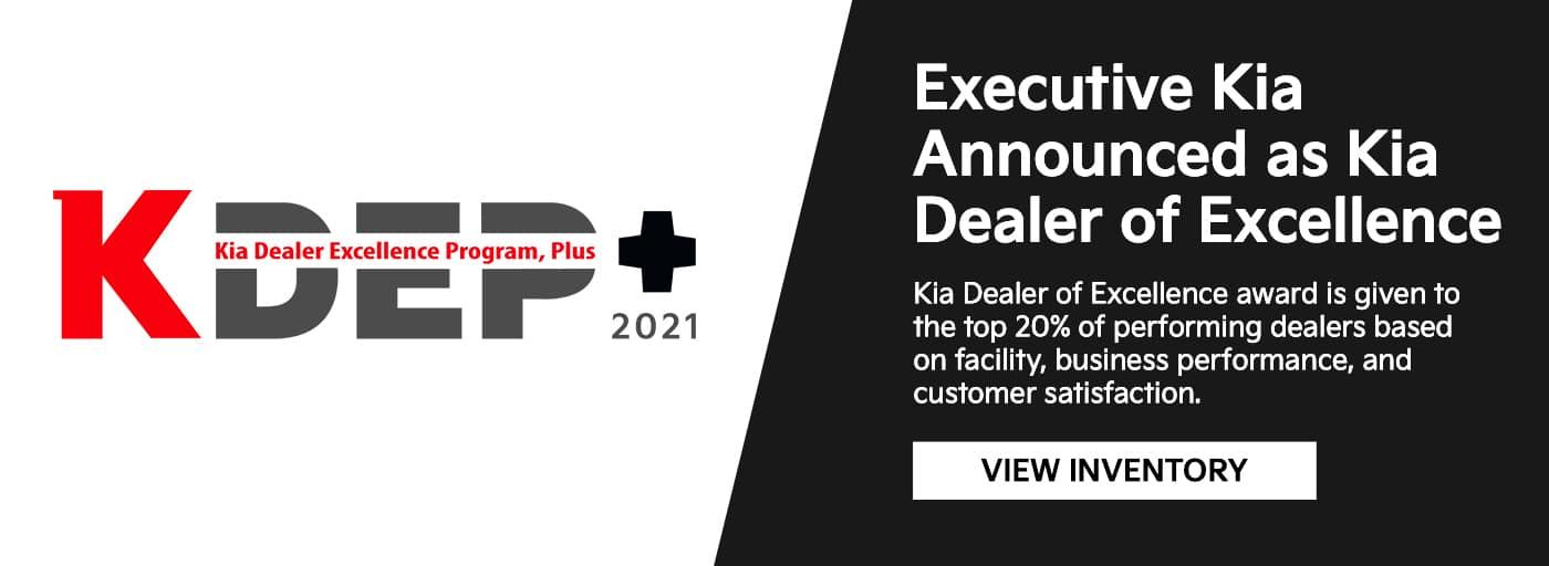 EAG_Kia_Kia Dealer of Excellence