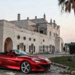 Ferrari of Rancho Mirage new car