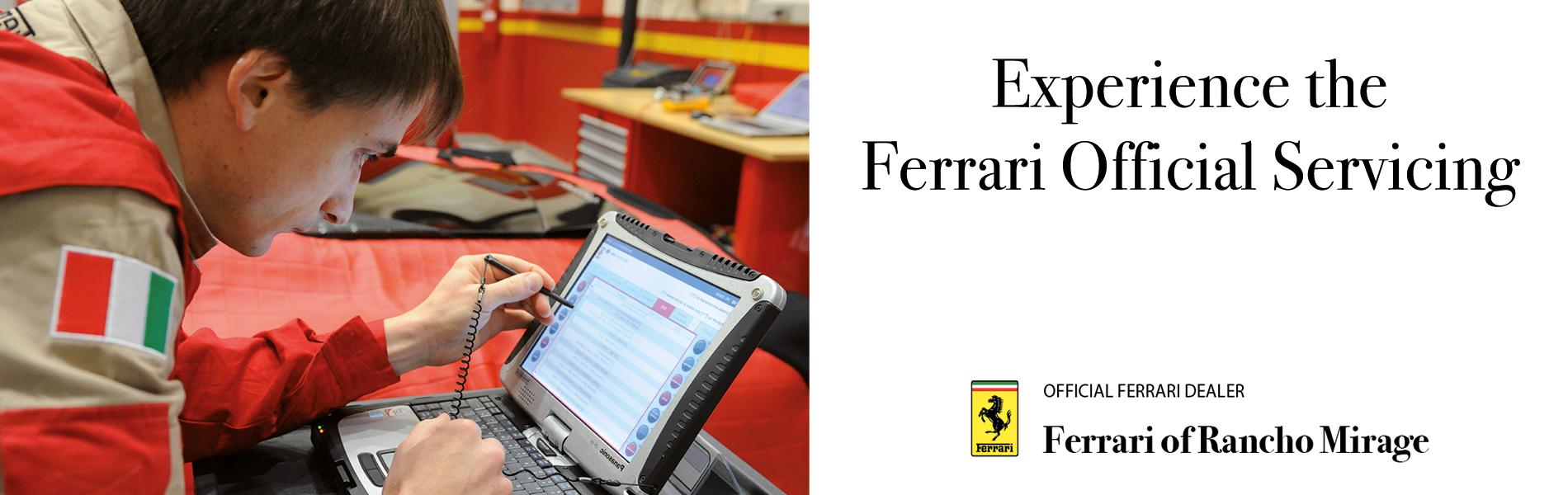 Ferrari fall service desktop v2.1