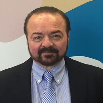 Mike  Pragano