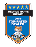 2019 top-rated dealer