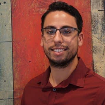 Matt Marcelino