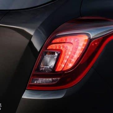 2019 Buick Encore exterior detail