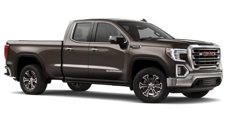 2020 GMC Terrain lease offer in Indianola