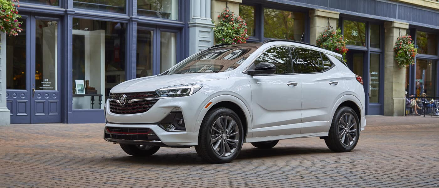2020 Buick Encore Gx Review Specs Features And Design