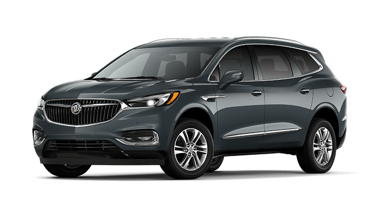 2021 Buick Enclave Premium - Dark Slate