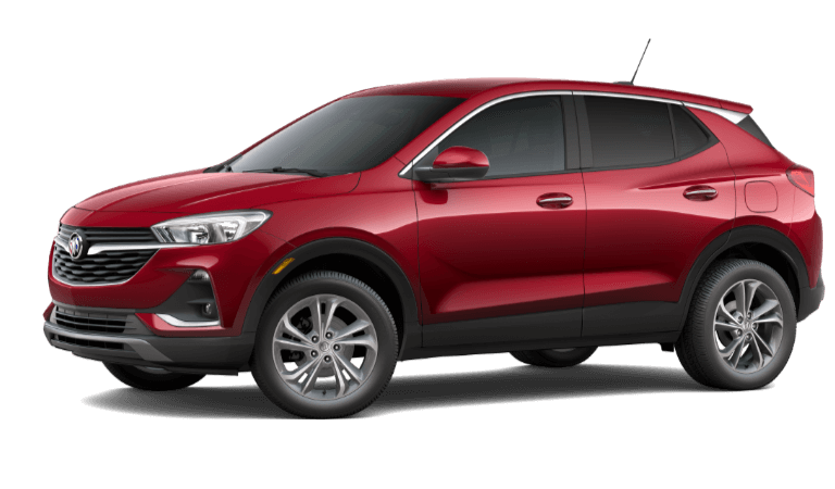 Incoming 2021 Buick Encore Vehicles