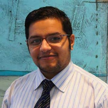Hasham Chaudhry