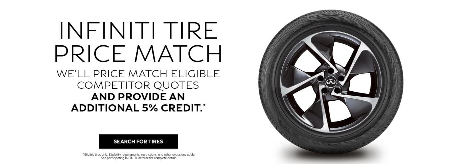 Price Match Tires