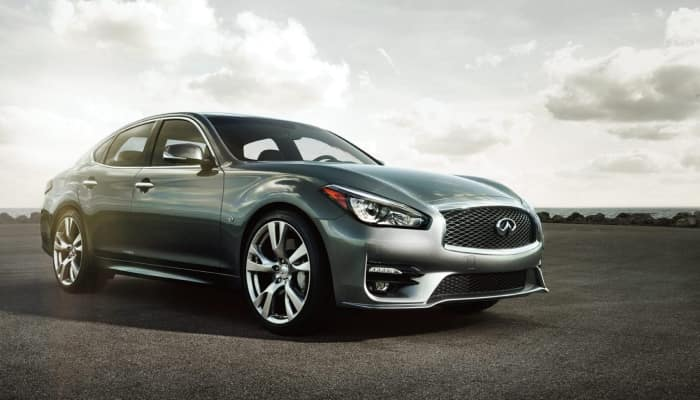 Herrin-Gear INFINITI has a large inventory of new INFINITI vehicles near Crystal Springs, MS