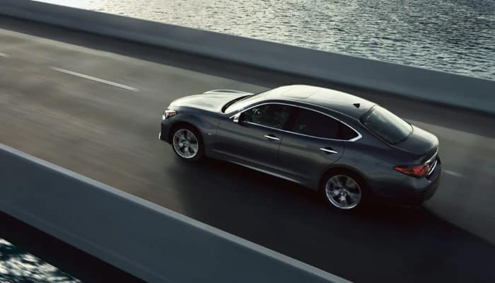 Herrin-Gear INFINITI has a large inventory of new INFINITI vehicles available in Jackson, MS
