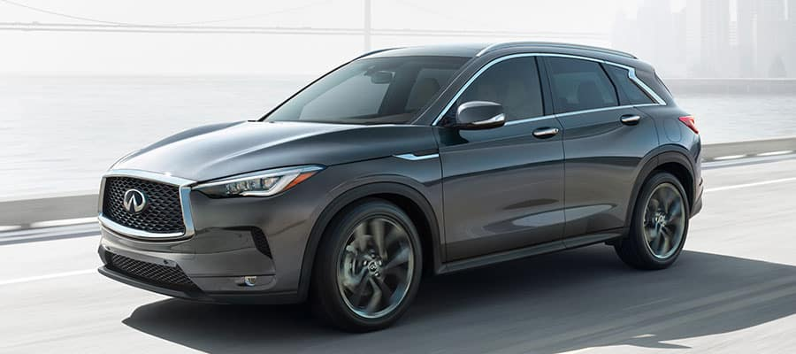 2019 Infiniti Qx50 Review Specs Features Maple Shade Nj
