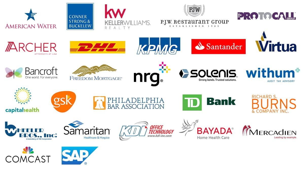 Premier Partner Logos