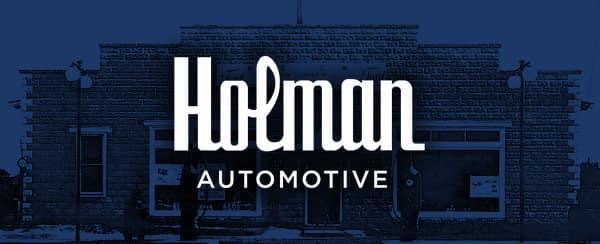 Holman Automotive logo