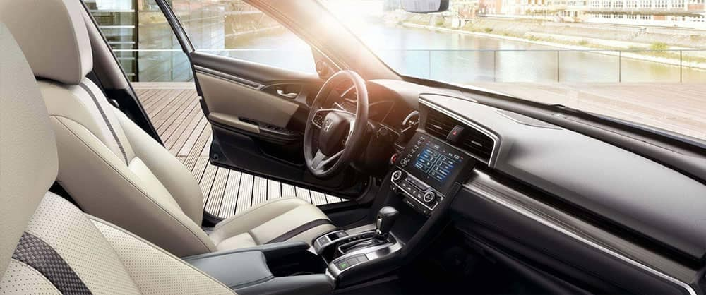 2019-Honda-Civic-Sedan-Interior-dashboard