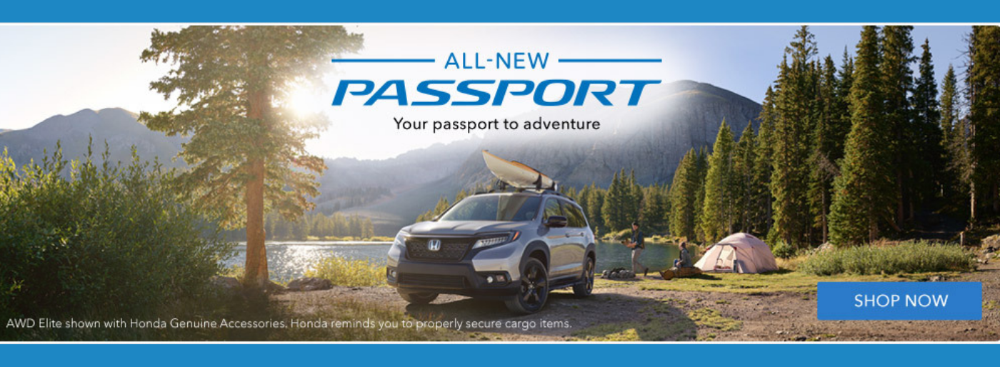 All-New Passport