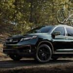 2019-Honda-Pilot-with-bike-rack