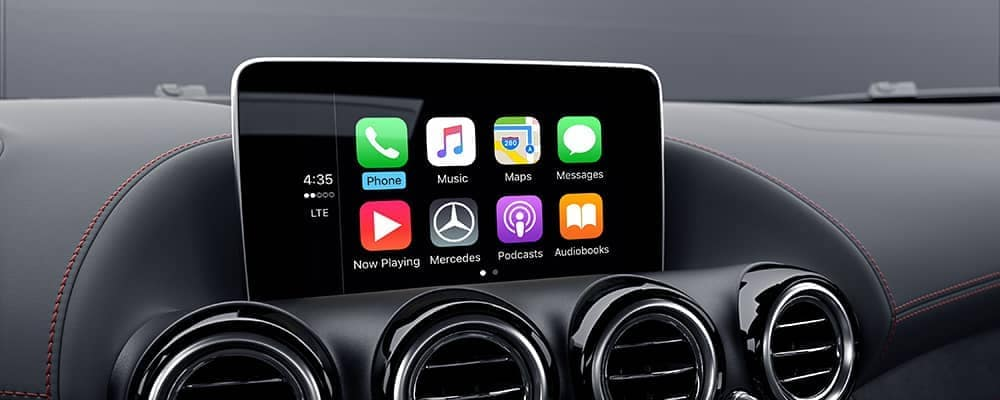 How to Connect to Apple Carplay or Android Auo