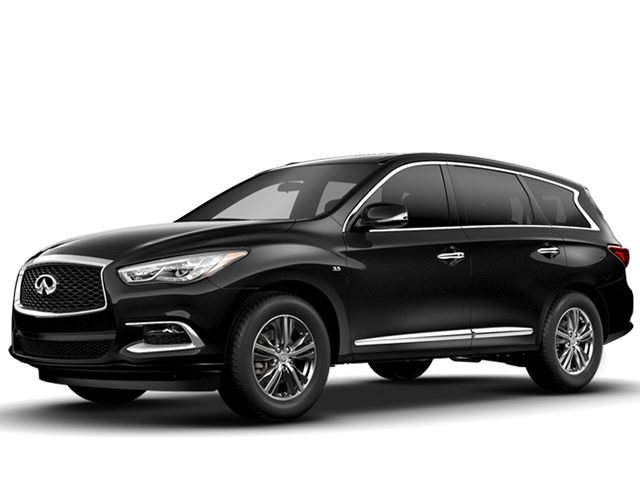 2019 QX60 <small>Pure AWD </small>