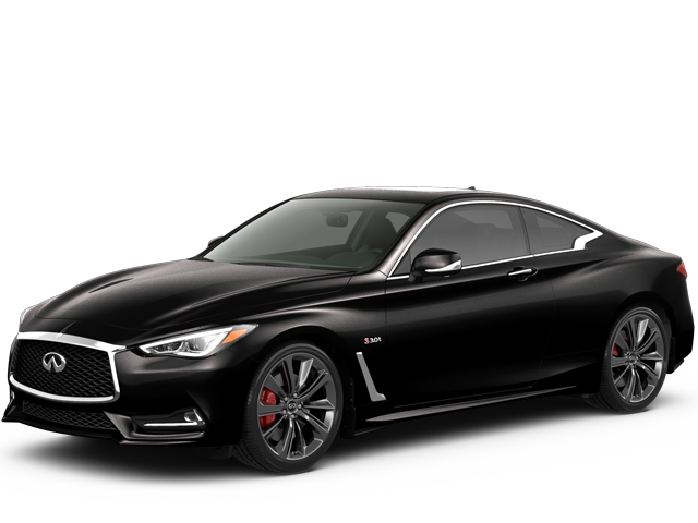 2018 Q60 <small>Red Sport</small>
