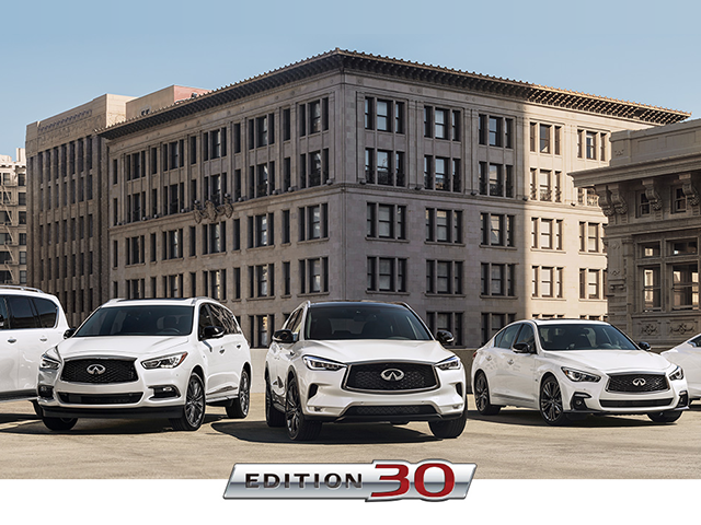 ALL NEW EDITION 30 MODELS