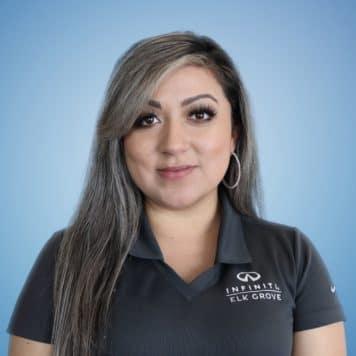 Dalila Rojas