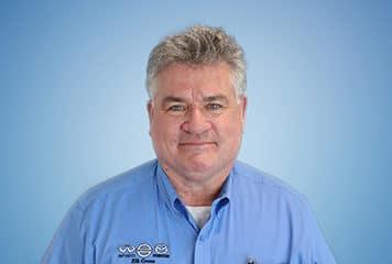 Jim Trenner