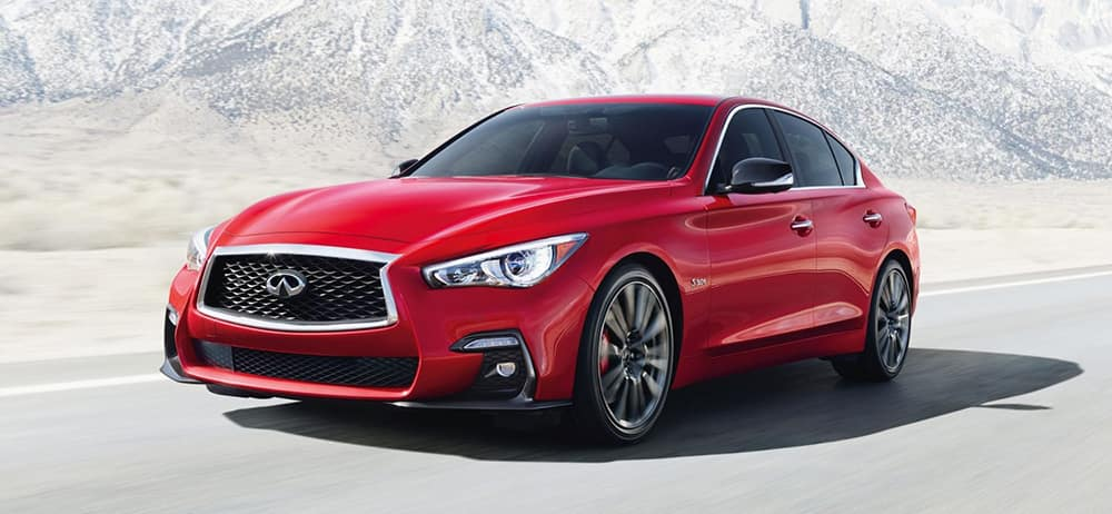 Infinity For Sale >> Q50