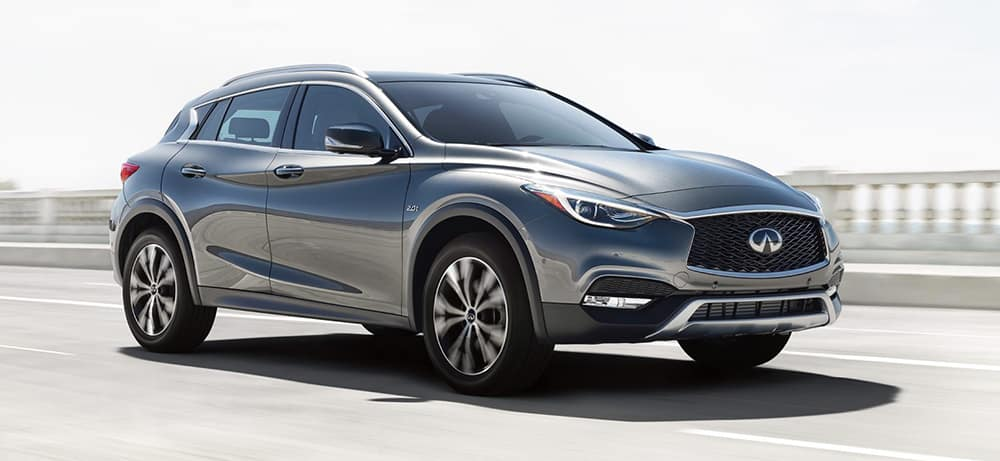 2019 INFINITI QX30 in Atlanta, GA
