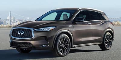 2019 INFINITI QX50 For Sale in Lubbock, TX