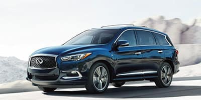 2019 INFINITI QX60 For Sale in Lubbock, TX