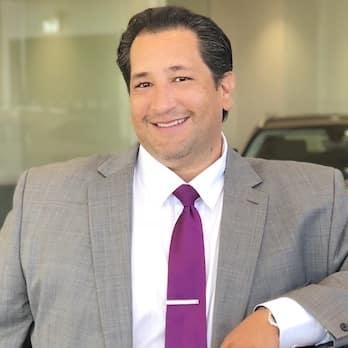 Vince Flores