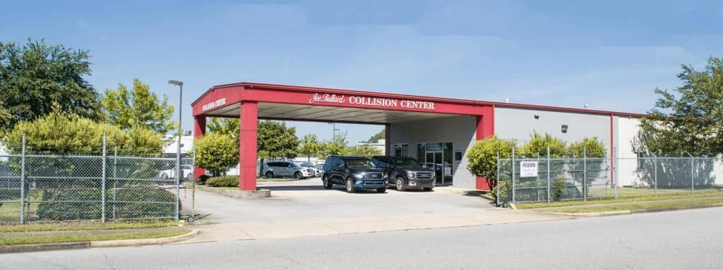 Joe Bullard Collision Center