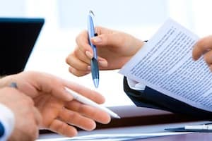 What Documents to Bring When Buying a Car