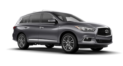 2020 INFINITI QX60 in Mobile