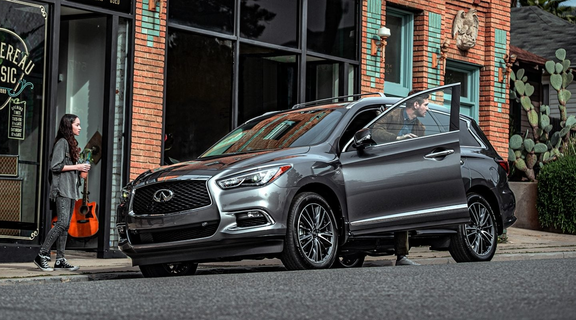 2020 INFINITI QX60 for sale in Mobile, AL