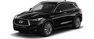 2020 INFINITI QX50 Model Information | INFINITI of Orland Park