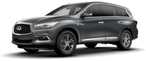 2020 INFINITI QX60 Model Information | INFINITI of Orland Park